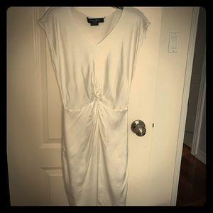 Silk Marciano Dress
